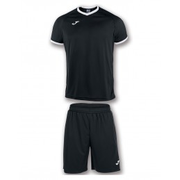 KIT JOMA ACADEMY SET NERO...