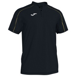 DIVISA JOMA GOLD NERA KIT...