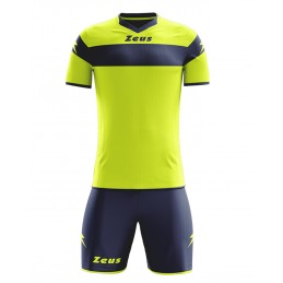 KIT ZEUS APOLLO GIALLO FLUO...