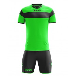 KIT ZEUS APOLLO VERDE FLUO...