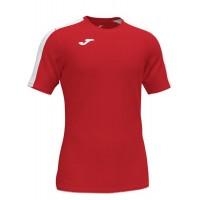 Maglia/Divisa Calcio Rossa