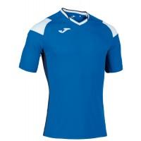 Maglia/Divisa calcio azzurra