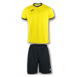 KIT JOMA ACADEMY SET GIALLO...