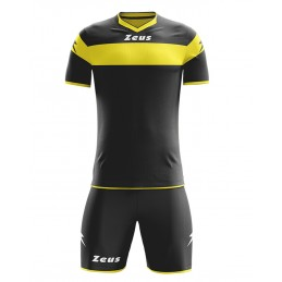 KIT ZEUS APOLLO NERO GIALLO...