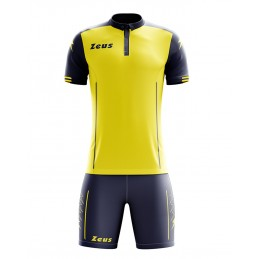 KIT ZEUS AQUARIUS GIALLO...