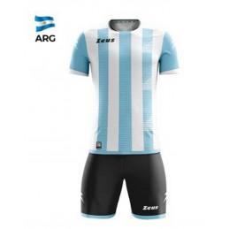 KIT ZEUS MUNDIAL ARGENTINA...
